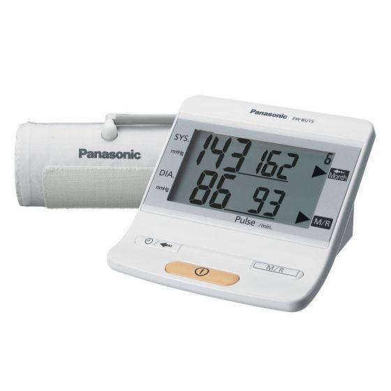 Panasonic - 手臂式電子血壓計 - EW-BU15 EW-BU15