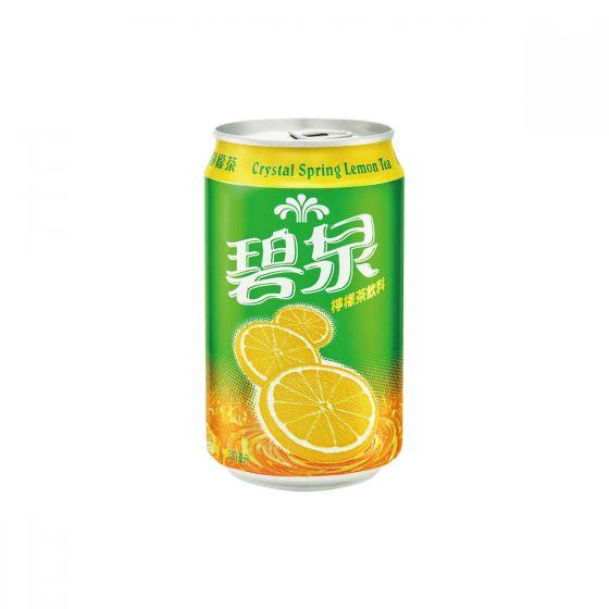 碧泉 - 檸檬茶飲品 330ML FMN36300