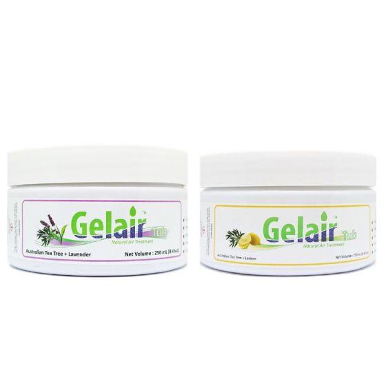 Gelair 空氣淨化器 250ml (2 種香味) GA-TLEM_TLAV250
