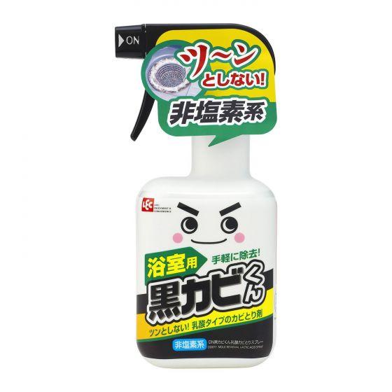 LEC GN 除霉乳酸清潔劑 GenX-C00077