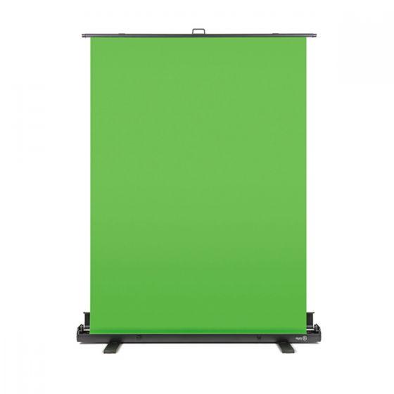 Elgato Green Screen 直播專用綠色背景屏幕