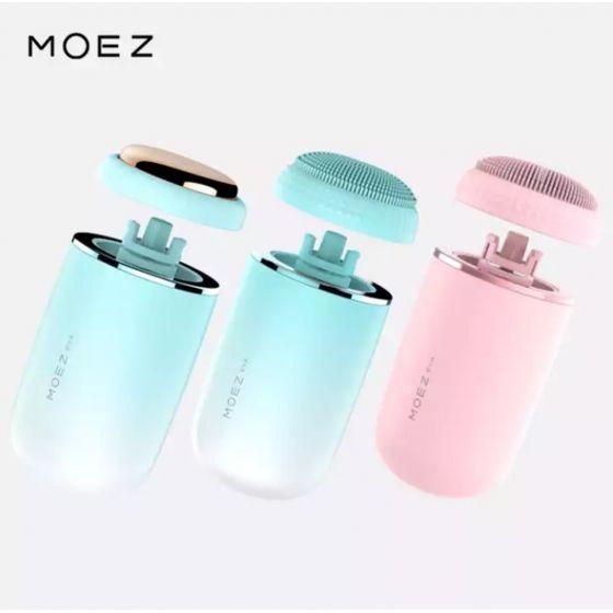 MOEZ EVA 氣泡嫩膚潔面美容儀