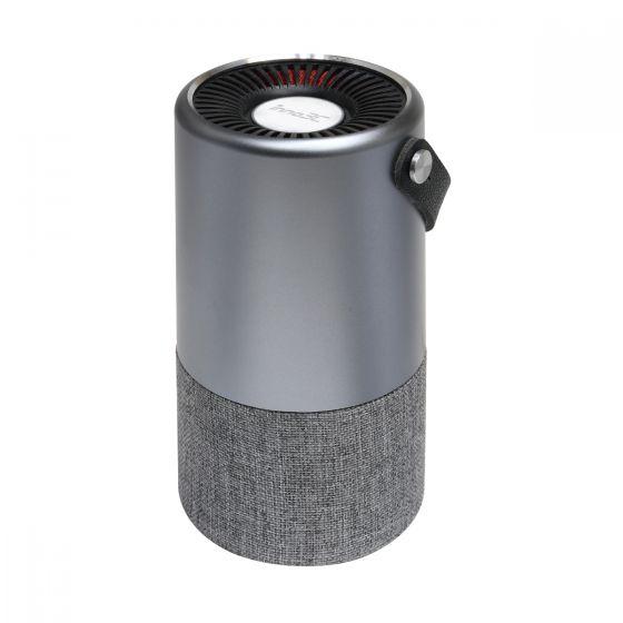 INNO3C I-10  無線藍牙立體聲音箱 (灰色)