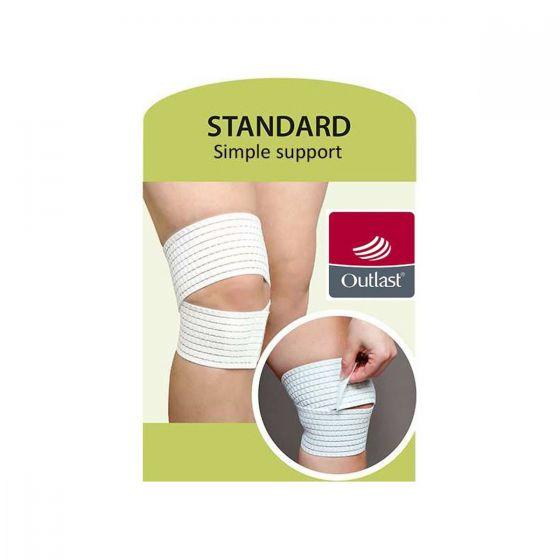 Hydas -  德國制Outlast®䕶膝帶-標準型 H25112