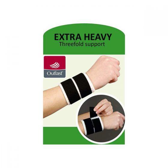 Hydas -   德國制Outlast®護腕帶-超強型 H25322