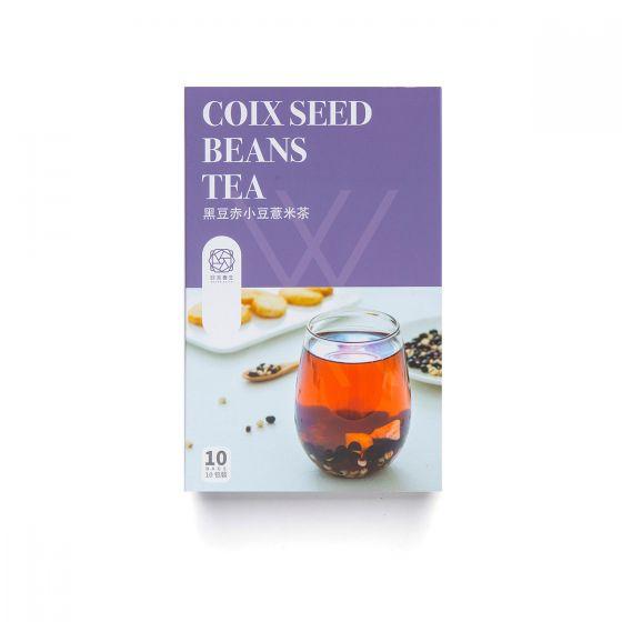 好茶養生 - 黑豆赤小豆薏米茶(盒裝) HC8009