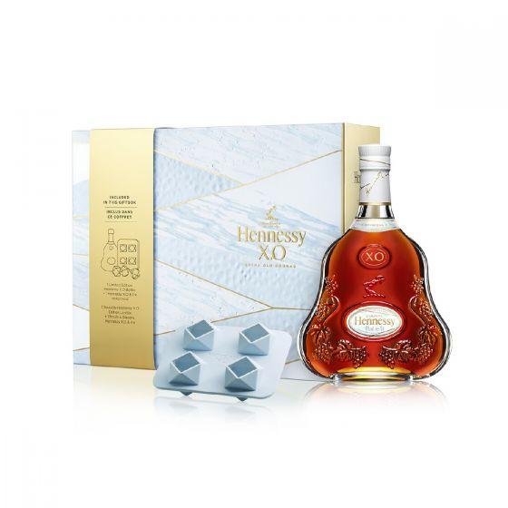 Hennessy XO & Ice 2021 禮盒裝 HENNESSY_XO_ICE