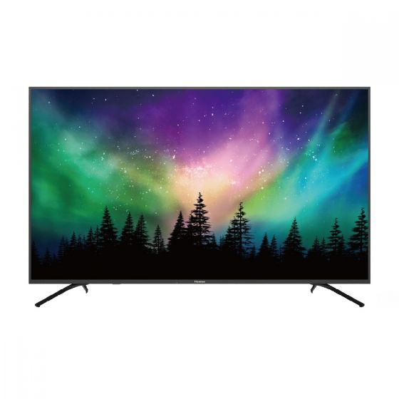 HISENSE - 43 inch 4K ULED Smart TV HK43A55 HK43A55