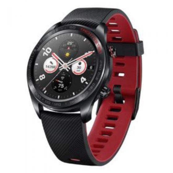 Huawei - HONOR Watch Magic (黑色) honor_watch_magic
