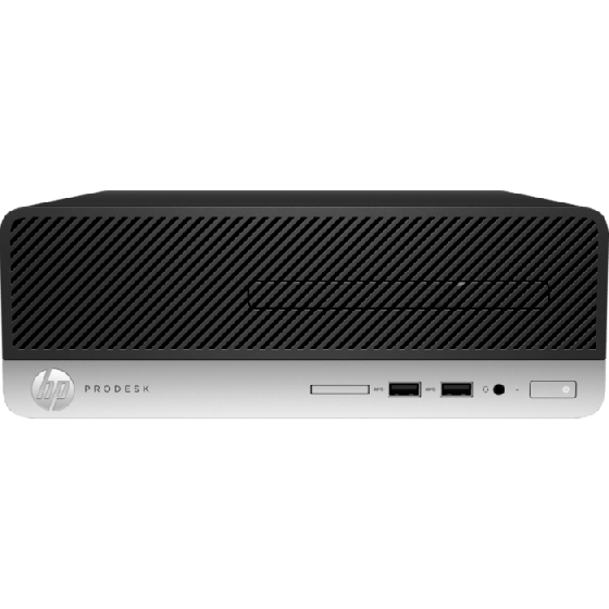 HP ProDesk 400 G4 小型電腦 (SFF)