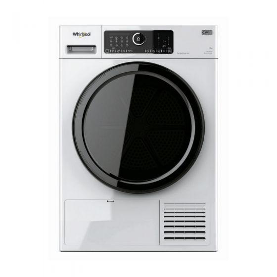 惠而浦 HSCX90424 熱泵冷凝式乾衣機 9公斤