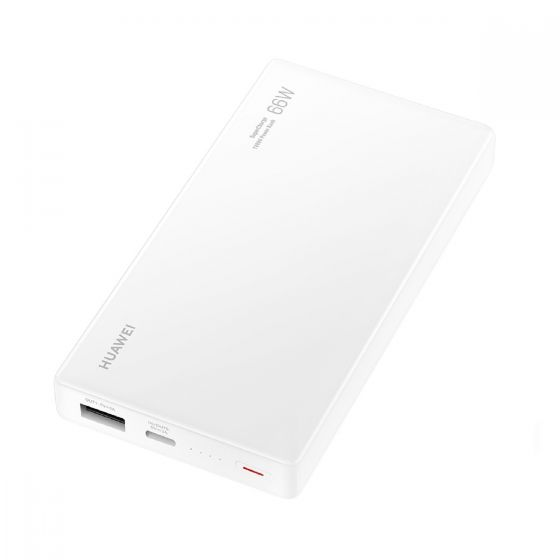 HUAWEI 12000 66W SuperCharge 流動電池 Lily-CP020