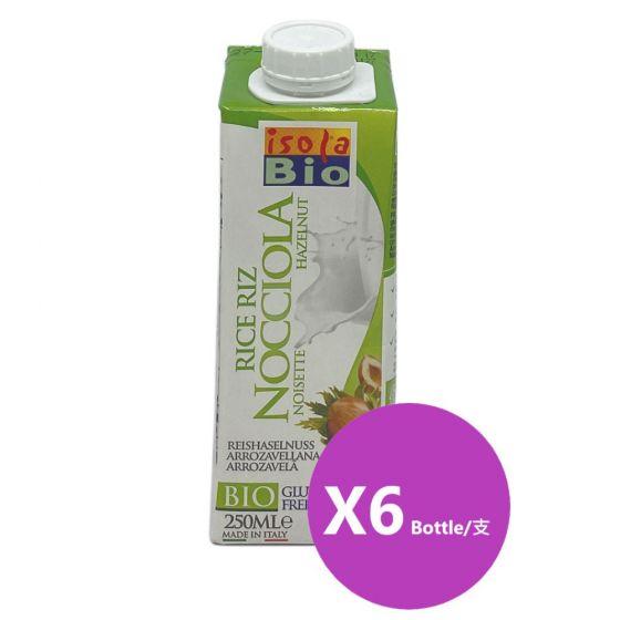 意素 - 有機榛子米飲品 IB42716-6