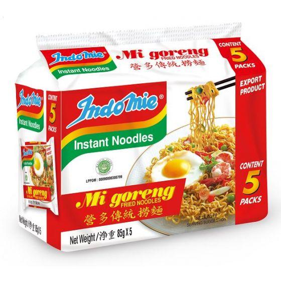 營多印尼撈麵 (85g) (5包裝)