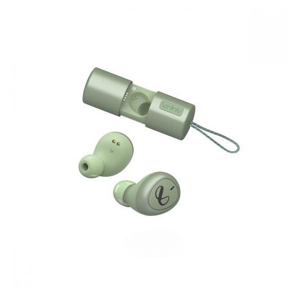 Infinity I300TWS 真無線耳機 (3 款顏色:綠色/灰色/粉紅色)