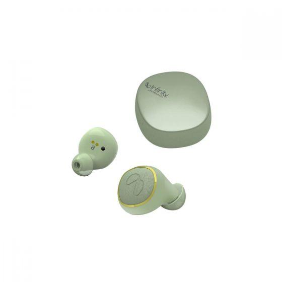 Infinity I600TWS 真無線耳機 (3 款顏色:綠色/灰色/粉紅色)