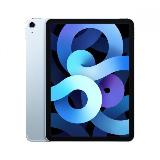 10.9-inch iPad Air (4th generation) Wi-Fi + Cellular
