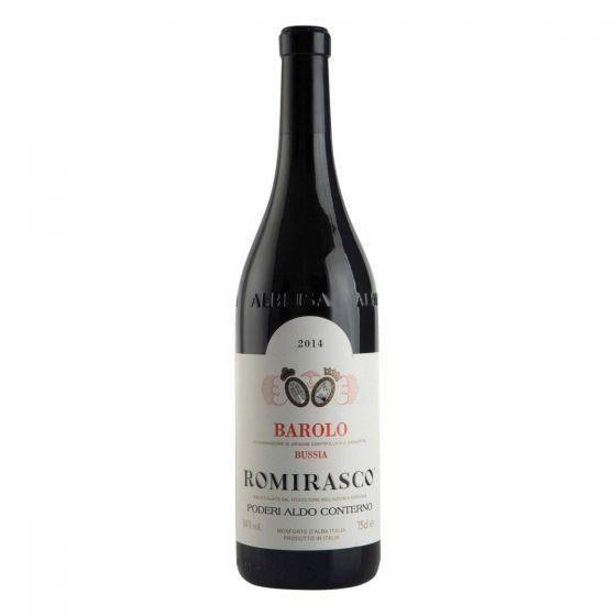 """Aldo Conterno - Barolo """"Romirasco"""" DOCG 2014 (RP 94) 意大利紅酒 ITCA05-14"""