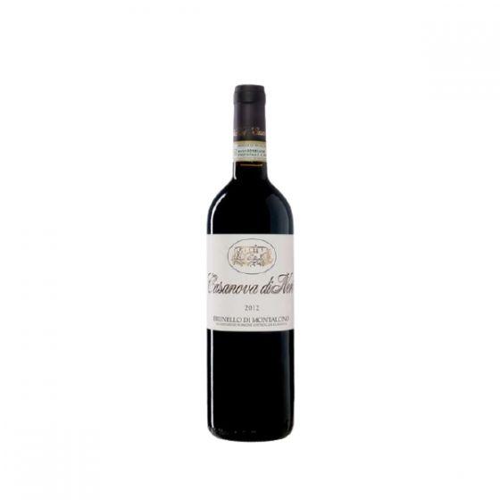 Casanova Di Neri - Brunello Di Montalcino Docg 2015 750Ml X 1Btl ITCN07-15