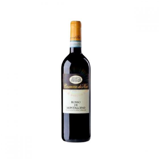 Casanova Di Neri - Rosso Di Montalcino 2019 750Ml X 1支 ITCN09-19