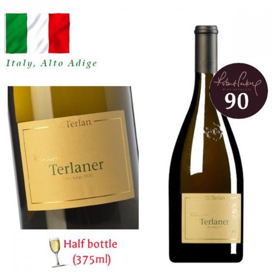 Cantina Terlano - Terlaner Classico DOC 2017 (375ml) 意大利白酒 ITTN03-17H