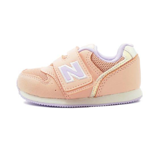 New Balance Lifestyle Infant Girls 996 Mermaid 童裝鞋 - 橙色