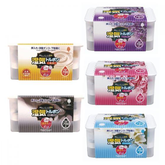 小久保 - 環保香薰吸濕盒 (多種香味) J-604448