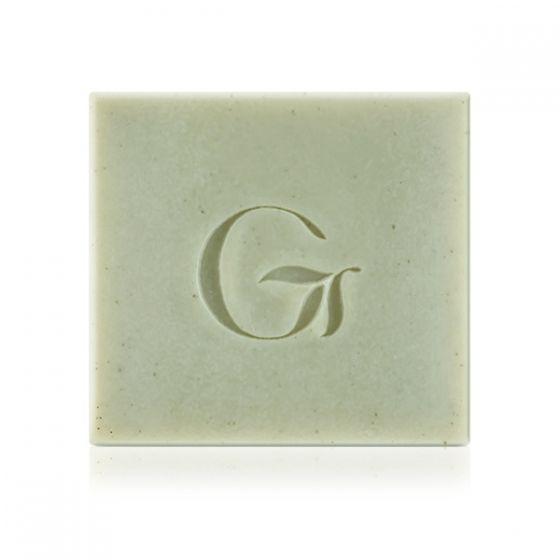 台灣直送- 綠果Green Conut  森林奶油皂