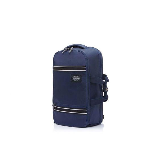 American Tourister - ASTON BP2 背囊 (海軍藍色)