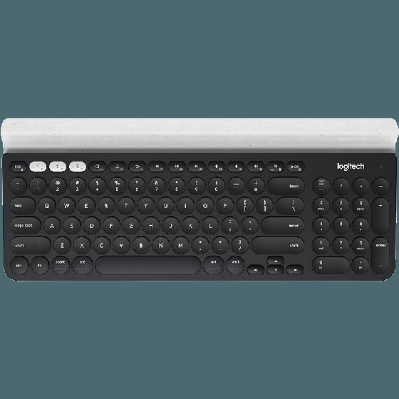 K780 多裝置無線鍵盤 (繁體中文版) 920-008029