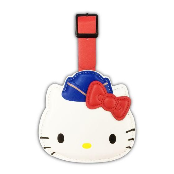Hello Kitty 行李牌 MAKKT-3005