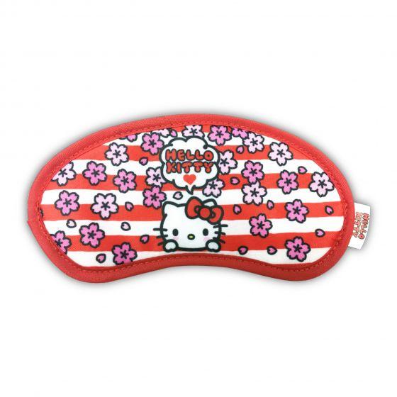 Hello Kitty 櫻花旅行眼罩 MAKKT-3025