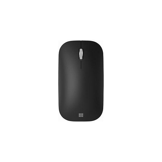 Microsoft Modern Mobile 滑鼠 - 黑色 (KTF-00005) (889842307962)