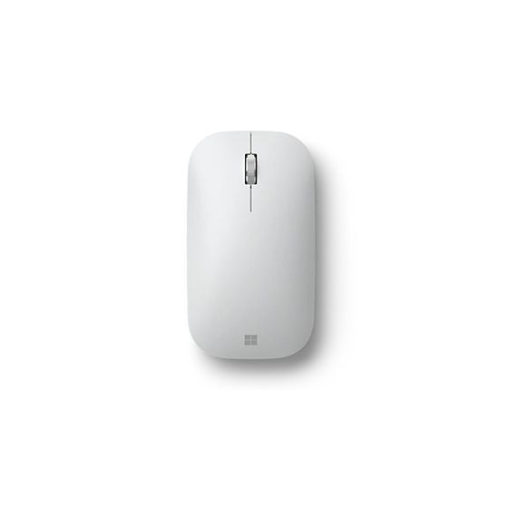 Microsoft Modern Mobile 滑鼠 - 淺灰色 (KTF-00060) (889842683424)
