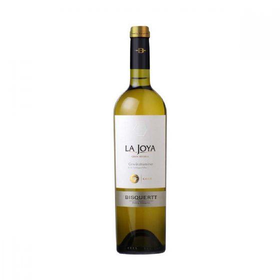La Joya - Gewürztraminer Gran Reserva 75cl (1 支) LaJoya_GGR_1