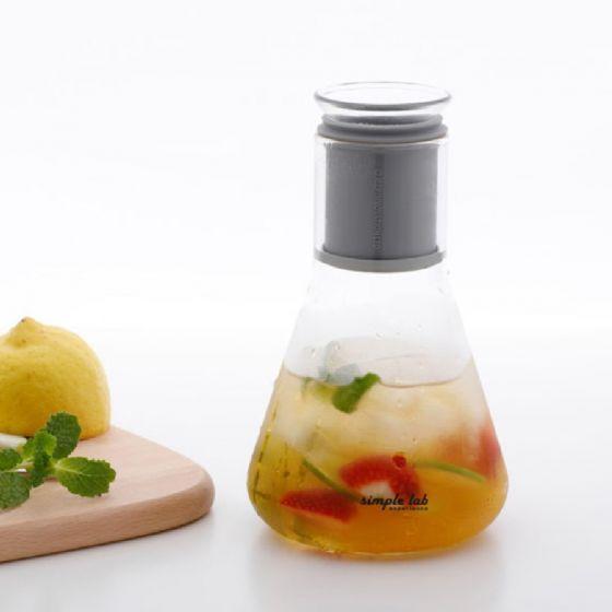 Simple lab experience® MIXO 化學系混合調味茶壺 Link0082