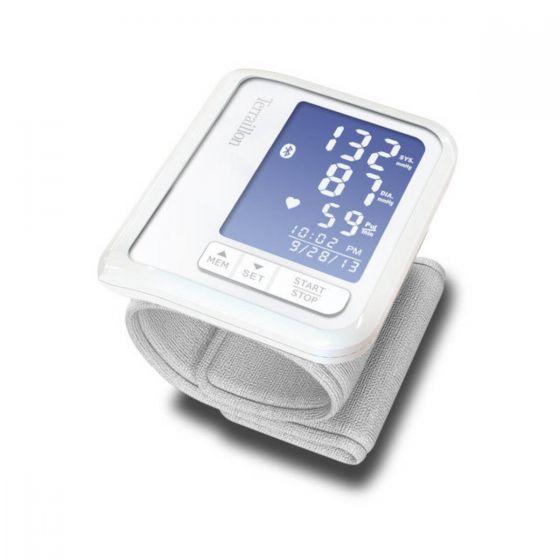 Terraillon Tensio 智能手腕式血壓及心跳計 Link154_
