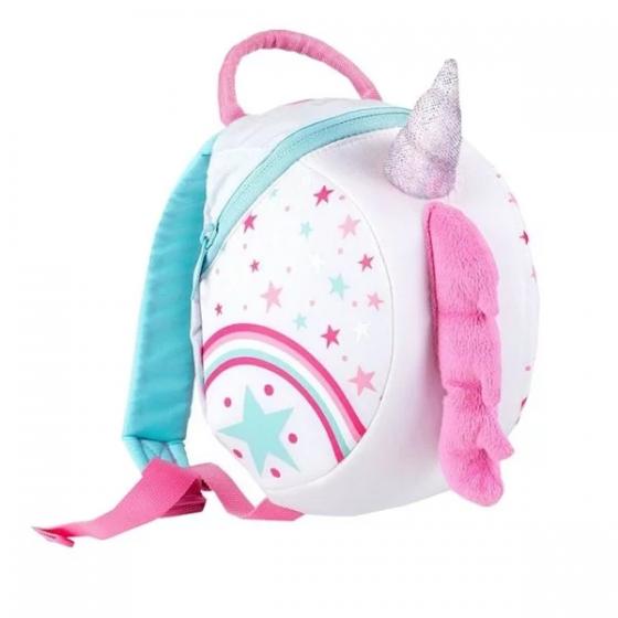 LittleLife - Toddler Animal Daysacks - Unicorn LLL17150