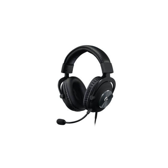 LOGITECH G PRO X   遊戲耳機麥克風