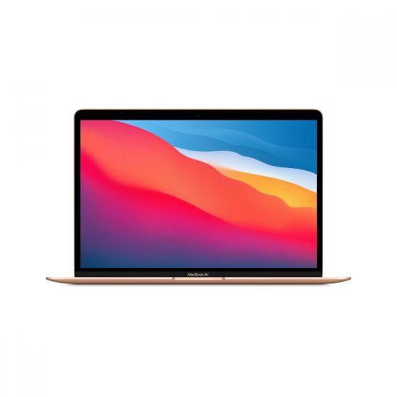 13吋 MacBook Air 配備Apple M1 晶片配備 8 核心 CPU 及 8 核心GPU