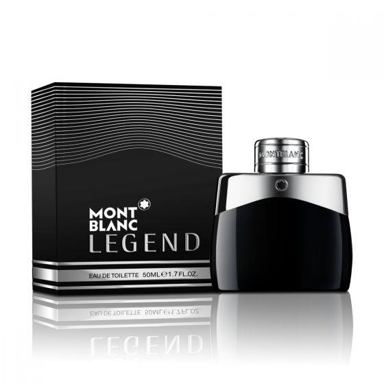 Montblanc Legend EDT香水 50ml MB008A02