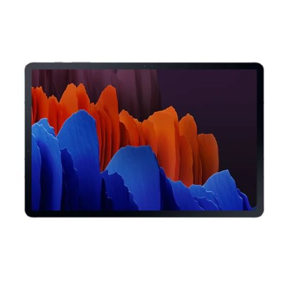 "Samsung Galaxy 平板電腦 S7 11"" / WIFI / 8GB RAM / 256GB - 霧光黑 (SM-T870NZKETGY) *[贈送Samsung Galaxy S7 書本式保護套"