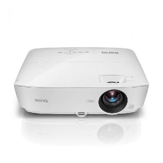 BenQ MH535 1080p 高亮節能商務投影機 MH5351080p
