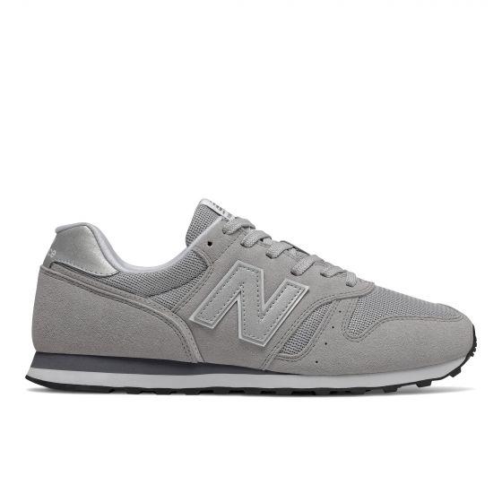 New Balance - 男裝經典鞋373 灰色 ML373CE2