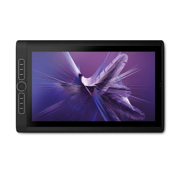 Wacom - MobileStudio Pro 16 – i7, 512GB gen2 Win 10 Pro 繪圖電腦 (DTHW1621HK0C)