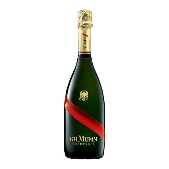 Mumm - 瑪姆 Grand Cordon 香檳 75cl MU2741H