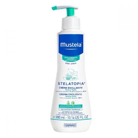 Mustela - Stelatopia潤膚膏 (300ml)
