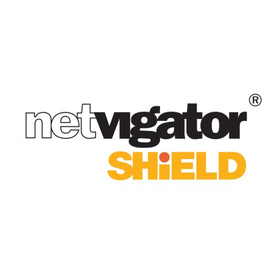 12個月NETVIGATOR SHiELD服務 (請致電網上行服務熱線兌換)