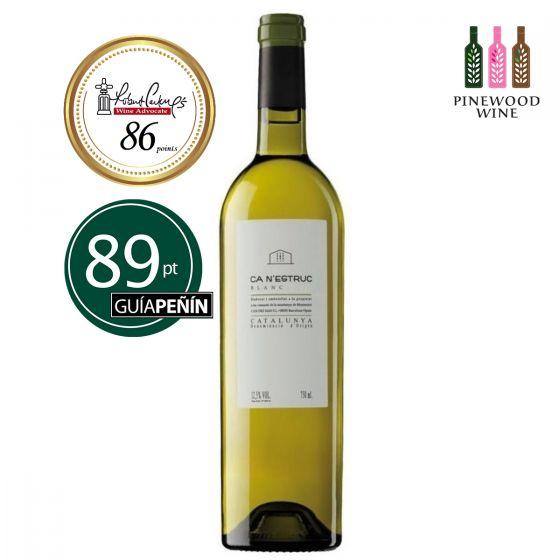 Blanc 2016 西班牙卡妮仙踪白酒
