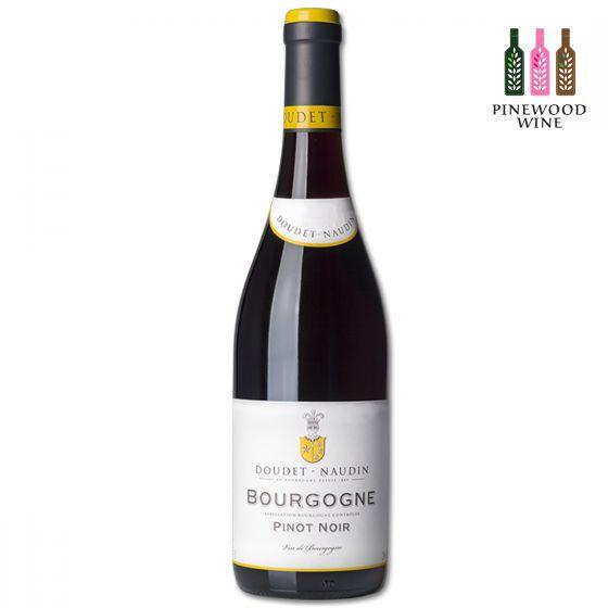 Doudet Naudin Bourgogne Pinot Noir 2018